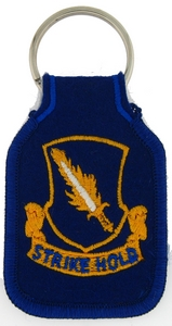 504th Infantry Key Rings