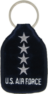 US Air Force GEN Key Rings