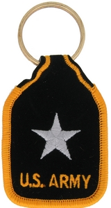US Army B/GEN Key Rings