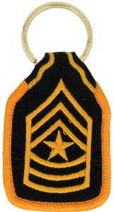 US Army SSM Key Rings