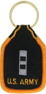 US Army WO-2 Key Rings