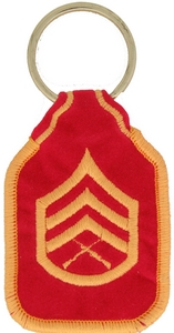 US Marine Corps SSG Key Rings