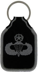 Master Paratrooper Key Rings