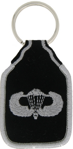 Paratrooper Key Rings