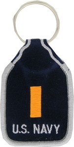 US Navy Ensign Key Rings