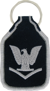 US Navy PO3 Key Rings