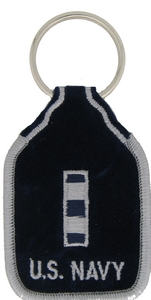 US Navy WO-4 Key Rings