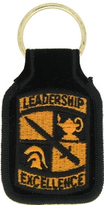 Leadership/Excellence Key Rings