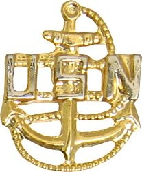 USN Navy Hat Pins