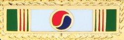 Korea Presidential Unit Citation Hat Pins