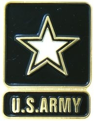 US Army Hat Pins
