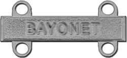 Bayonet Attachment