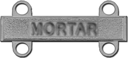 Mortar Attachment