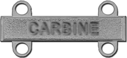 Carbine Attachment