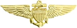 Navy/Marine Aviator Wings