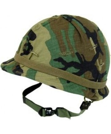 Combat Helmet/Steel Pot