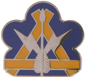 18th Aviation Brigade Crests