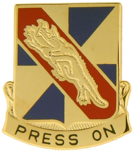 159th Aviation Battalion Crests