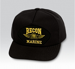 Marine Recon Military Ball Caps