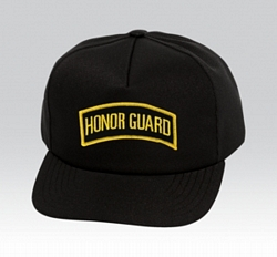 Honor Guard Military Ball Caps