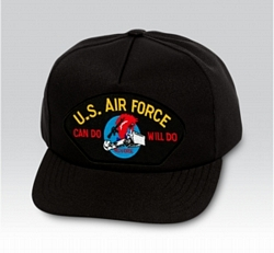 US Air Force Military Ball Caps