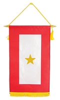 Gold Star Service Banners