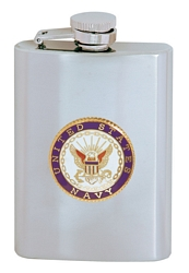 US Navy Flasks (8oz)