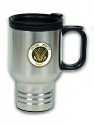 US Army Travel Mugs