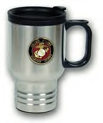 US Marine Travel Mugs