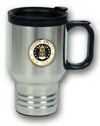 US Air Force Travel Mugs
