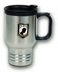 POW/MIA Travel Mugs