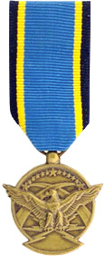 Air Force Aerial Achievement Mini Medals