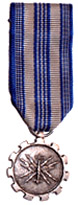 Air Force Achievement Medal Mini Medals
