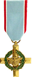 Air Force Distinguished Service Cross Mini Medals