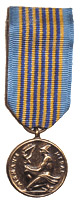 Airman's Medal Mini Medals