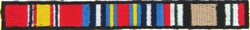 Iraq Ribbons Patches