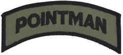 Pointman Tab Patches