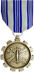 Air Force Achievement Medal Full Size Medals