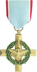 Air Force Cross Full Size Medals