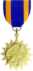 Air Medal Full Size Medals