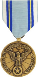 Air Reserve Meritorious Service Full Size Medals