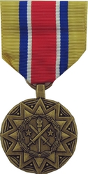 Army Reserve Components Achievement Full Size Medals