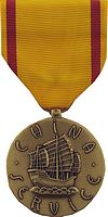 China Service Navy Full Size Medals