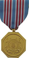 US Coast Guard Heroism Medal Full Size Medals