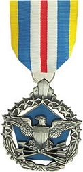 Defense Superior Service Medal Full Size Medals