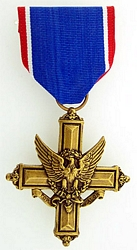 Distinguished Service Cross, Army Full Size Medals