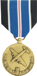 Humane Action Full Size Medals