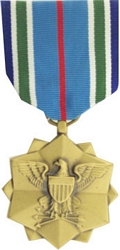 Joint Service Achievement Medal Full Size Medals