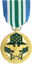 Joint Service Commendation Full Size Medals