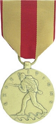 Marine Corps Expeditionary Full Size Medals